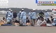 Khách sạn New World bị phạt 20 triệu sau vụ 34 học sinh Nhật ngộ độc