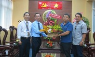Báo Công an TP.HCM tổ chức tri ân đến thầy, cô giáo nhân ngày 20-11