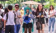 Tưng bừng ngày hội Nhật Bản – Việt Nam 2016