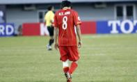 Tuấn Anh ngậm ngùi chia tay AFF Cup 2016