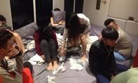 Vụ thiếu gia Sài Gòn đãi sinh nhật bằng ma túy: Bắt tạm giam 3 đối tượng tàng trữ ma túy