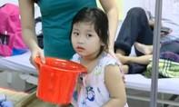 Vụ hàng trăm trẻ mầm non nhập viện ở Vĩnh Long: Mẫu nước uống bị nhiễm vi sinh