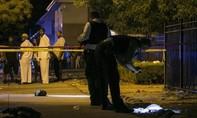 Chicago chìm trong làn sóng bạo lực súng đạn