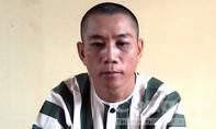 Bắt kẻ giả danh sỹ quan quân đội trốn nã 8 năm