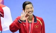 Ánh Viên đứng trước 2 cơ hội giành huy chương tại giải châu Á