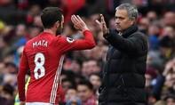 Mata, Mourinho và màn tái hôn không thể tin nổi