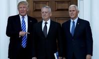 Trump lôi kéo Mattis và Romney vào thành phần nội các