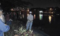 Người mẹ ôm 2 đứa con nhảy sông tự tử ở Sài Gòn