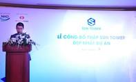 SunTower giải nhiệt cơn khát căn hộ tầm trung