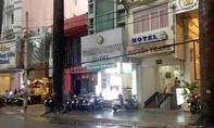 Việt kiều Pháp tử vong trong khách sạn