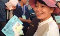 Tặng 6.000 tấm vé nghĩa tình cho công nhân đón Tết 2017