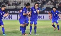 Đánh bại Singapore, Thái Lan vào bán kết AFF Cup 2016
