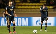 Dortmund dội mưa bàn thắng, Tottenham gần như bị loại