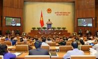 Bế mạc Kỳ họp thứ 2, Quốc hội khóa XIV
