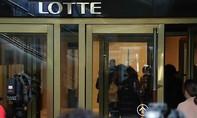Đến lượt hai tập đoàn SK và Lotte bị khám xét vì liên quan đến bê bối của Tổng thống