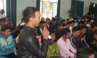 UBND tỉnh Đắk Lắk tổ chức gặp mặt thanh niên hoàn lương