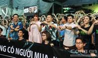Hàng ngàn bạn trẻ tham gia lễ hội môi trường