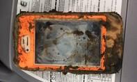 iPhone 4 vẫn hoạt động sau 1 năm 'ngủ đông' dưới hồ băng