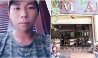 Truy tìm kẻ thủ ác vào quán cà phê 'giết em hiếp chị' trong đêm