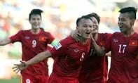 Bảng B AFF Cup 2016: Việt Nam đi tìm vị trí nhất bảng