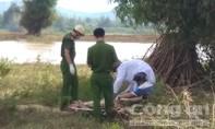 Bàng hoàng phát hiện thi thể người đàn ông nổi trên sông