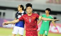 Đánh bại Campuchia trong thế trận mất người, Việt Nam vào bán kết gặp Indonesia