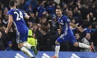 Ngược dòng thành công, Chelsea giành lại vị trí số một