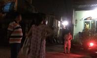 """Bắt hung thủ nghi """"ngáo đá"""" đâm chết hàng xóm ở Sài Gòn"""