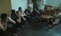 Phá sới bạc 'khủng' qua mạng trong chung cư ở Sài Gòn