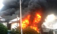 TP.HCM: Khẩn trương điều tra nguyên nhân vụ cháy làm 2 người chết