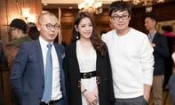 Chi Pu tự tin trả lời phỏng vấn truyền thông châu Á bằng Tiếng Anh