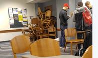 Bắn tỉa tại Đại học bang Ohio khiến nhiều người bị thương