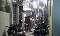 Clip: Nam thanh niên nghi ngáo đá giết người ở Sài Gòn