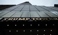 """Trump Tower biến thành """"Dump Tower"""" trên Google Maps"""