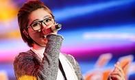 Vicky Nhung gây 'náo loạn' Sing My Song với hit mới