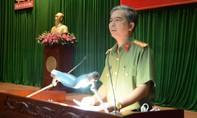 Quán triệt Nghị quyết Quốc hội đến từng cán bộ chiến sĩ Công an TP.HCM