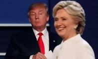 Trump chiến thắng tại bang Michigan, hy vọng không còn cho bà Clinton