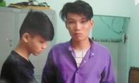 Cô gái trẻ đuổi bắt hai tên cướp giật như phim hành động giữa Sài Gòn