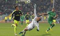 Những bàn thắng ấn tượng ở lượt trận thứ 4 vòng bảng Champions Legaue