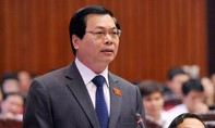 Xóa tư cách nguyên Bộ trưởng đối với ông Vũ Huy Hoàng