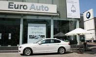 Tạm dừng thông quan xe BMW, đề nghị xem xét khởi tố nhà nhập khẩu