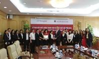 """Agribank vinh dự nhận giải thưởng """"Chất lượng Thanh toán quốc tế xuất sắc năm 2016"""""""