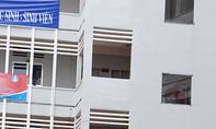 Rơi từ tầng 4 Đại học Bình Dương xuống đất, người đàn ông tử vong