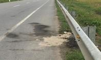 Người mẹ trẻ đi SH tử vong trên đường là do tai nạn giao thông