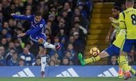 Chelsea trút cơn mưa bàn thắng vào lưới Everton