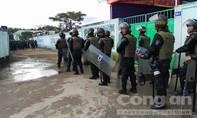 Dùng mọi biện pháp để ổn định tình hình trong trung tâm cai nghiện huyện Xuân Lộc