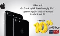 Mua iPhone 7 chính hãng giá tốt nhất ở đâu?