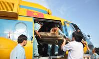 Trực thăng đưa ngư dân sốt xuất huyết nặng từ Trường Sa về đất liền