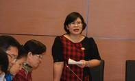 Đại biểu Văn Thị Bạch Tuyết kiến nghị thành lập cảnh sát du lịch