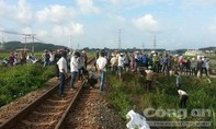 Kỹ sư cầu đường bị tàu hỏa tông tử vong